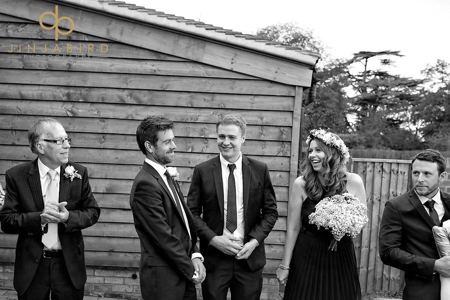 bridel_party_bassmead_manor_barns
