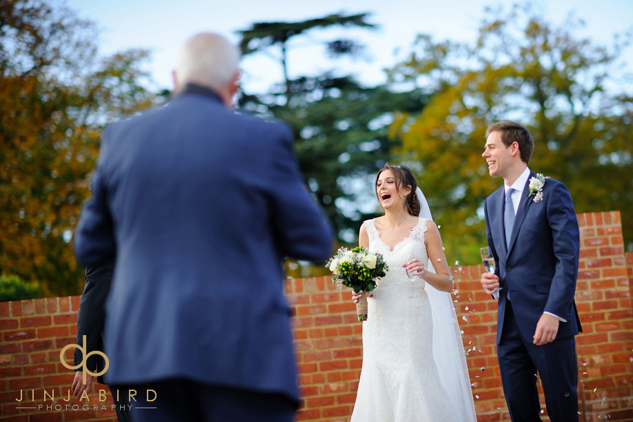 wedding_confetti_bassmead_manor_barns