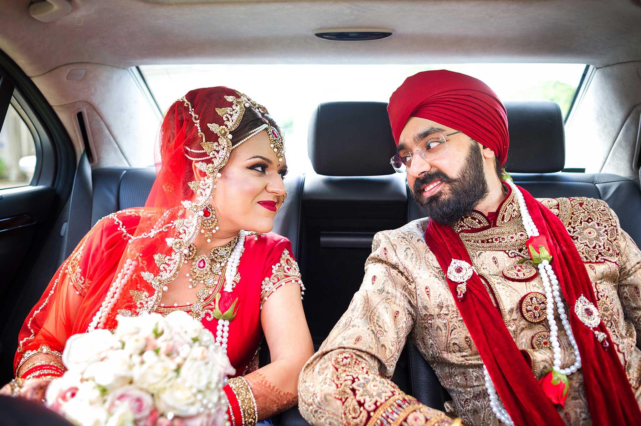 featured wedding pavi and gurpreet