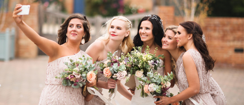 recent wedding photography
