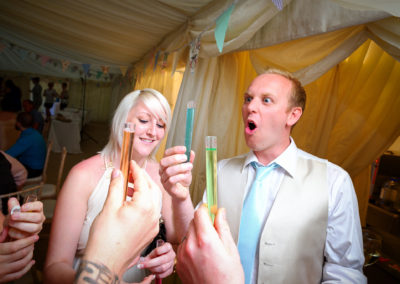 wedding-guests-drinking-crazy-drinks