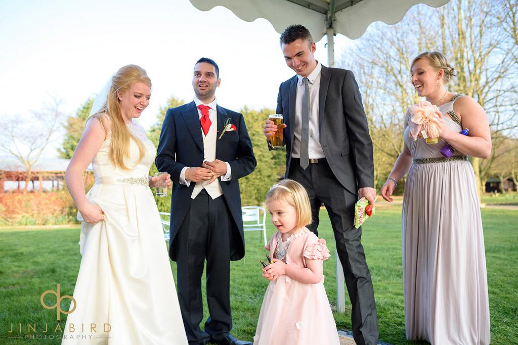 bride-and-friends-minstrel-court