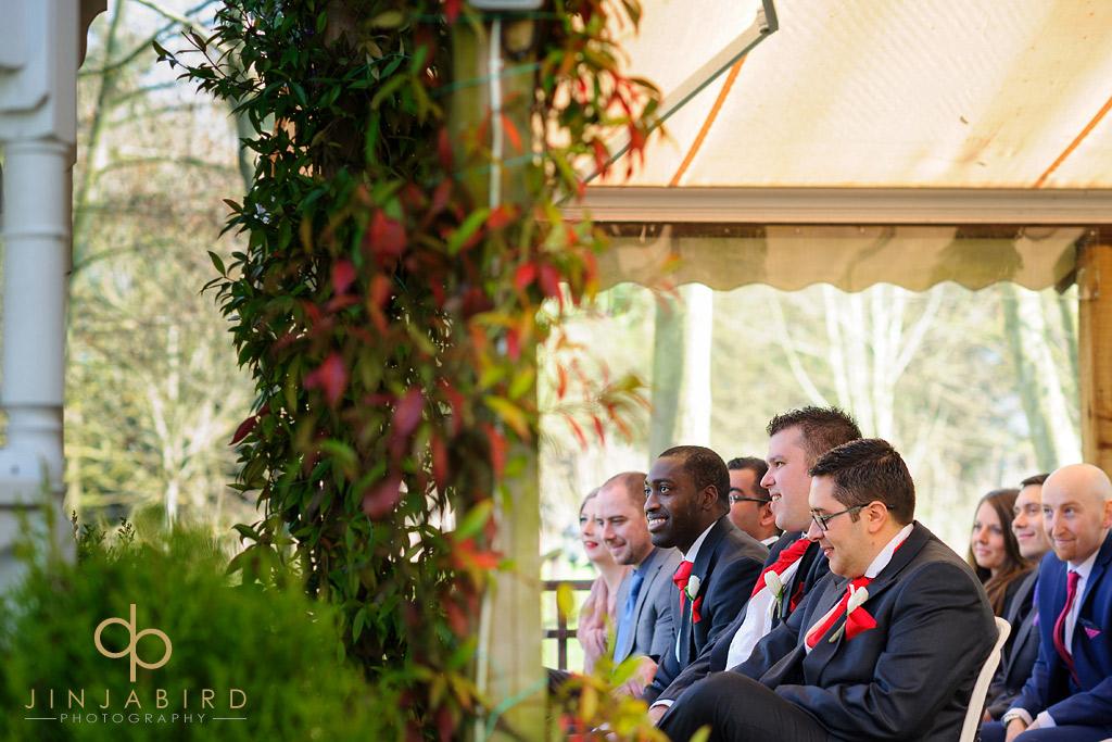ushers-at-ceremony-minstrel-court