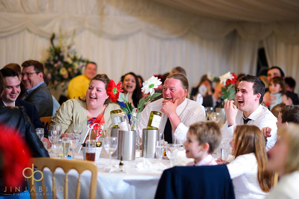 wedding-guest-laughing-minstrel-court