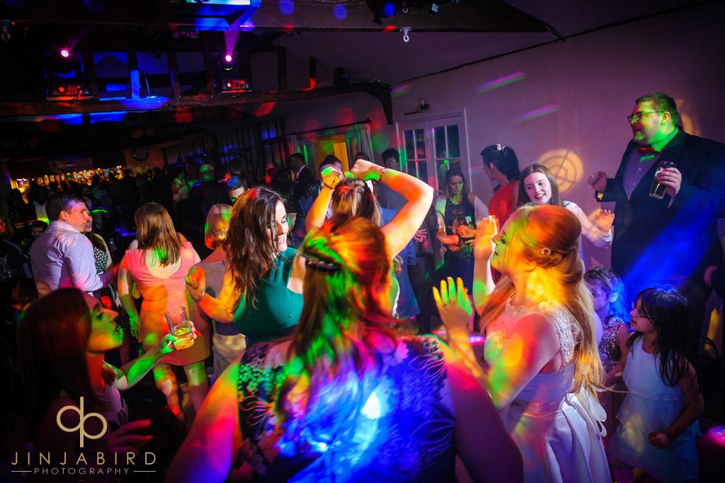 wedding-guests-dancing-minstrel-court