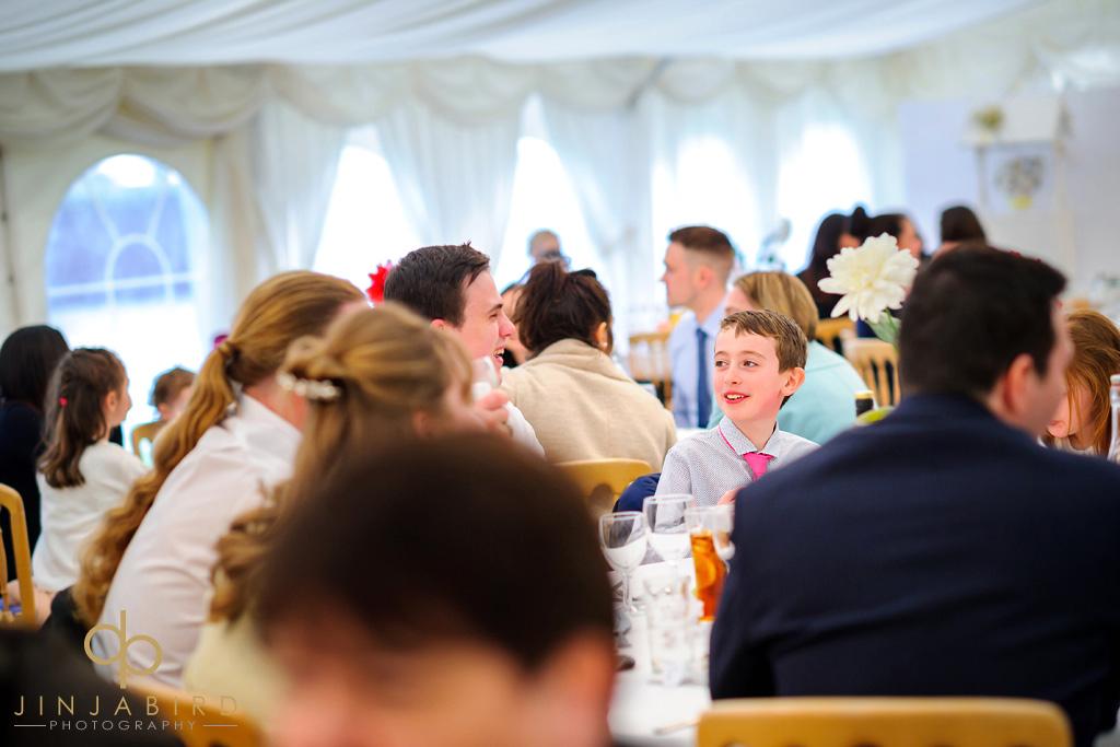 wedding-meal-minstrel-court