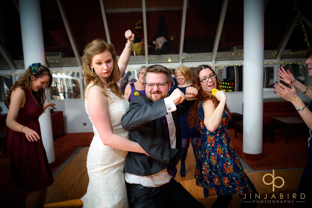 bride-dancing-with-guests-hitchin-priory