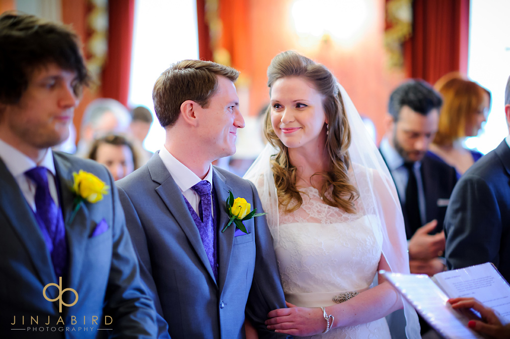 bride-meets-groom-hitchin-priory