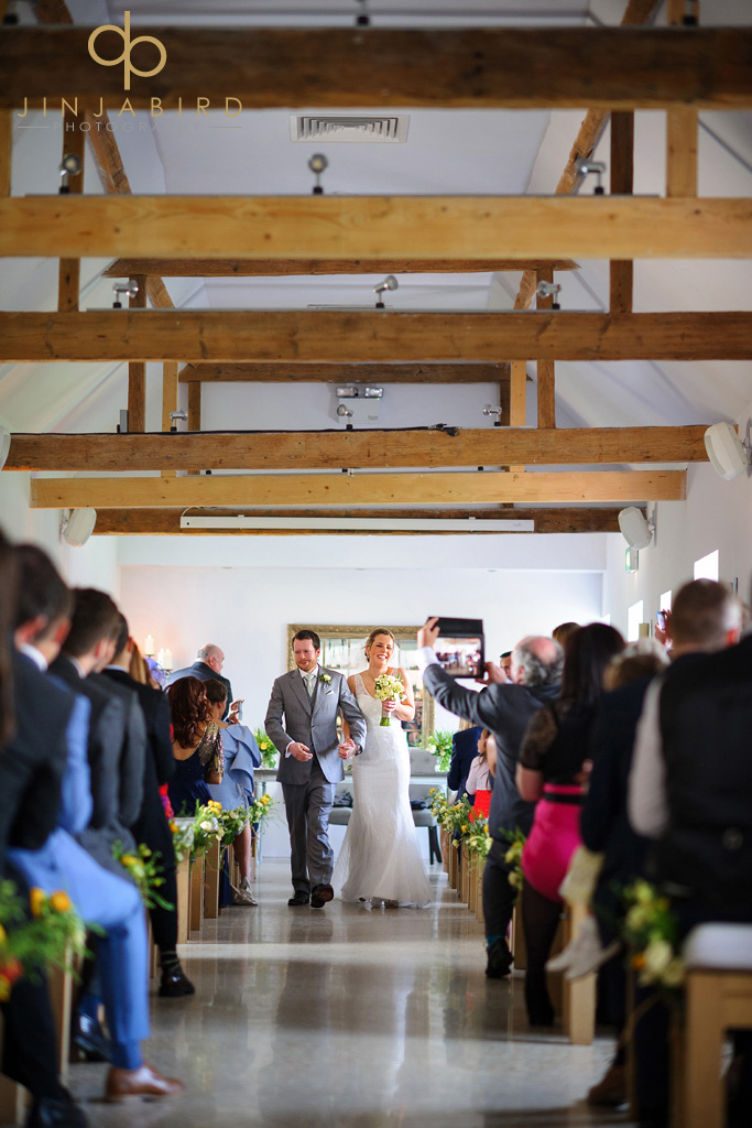 wedding photographer southend barns