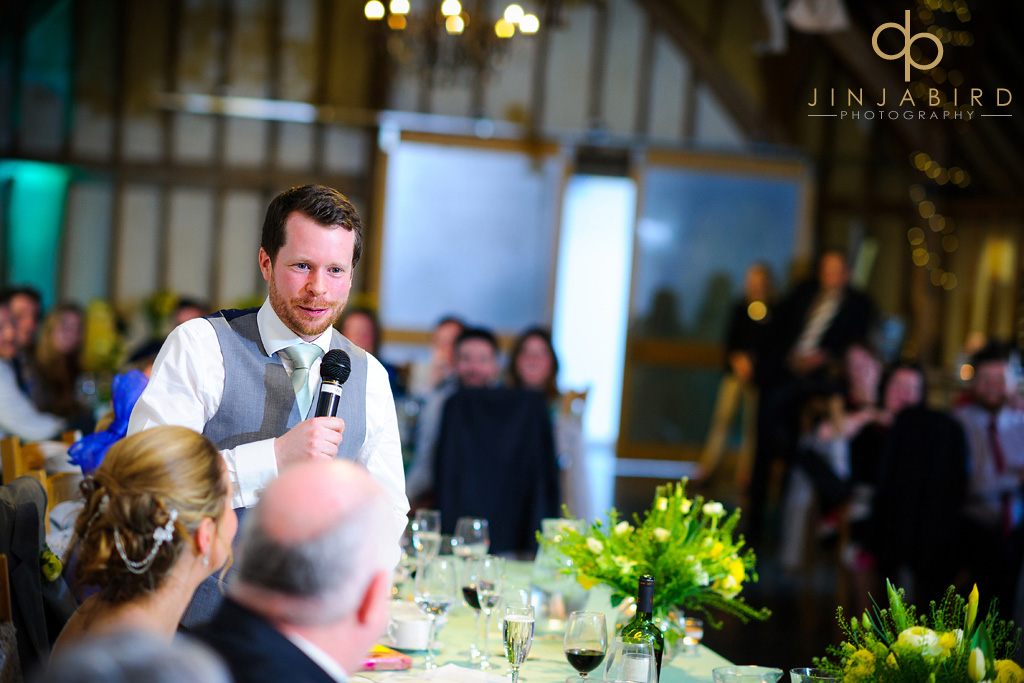 groom-speech-southend-barns