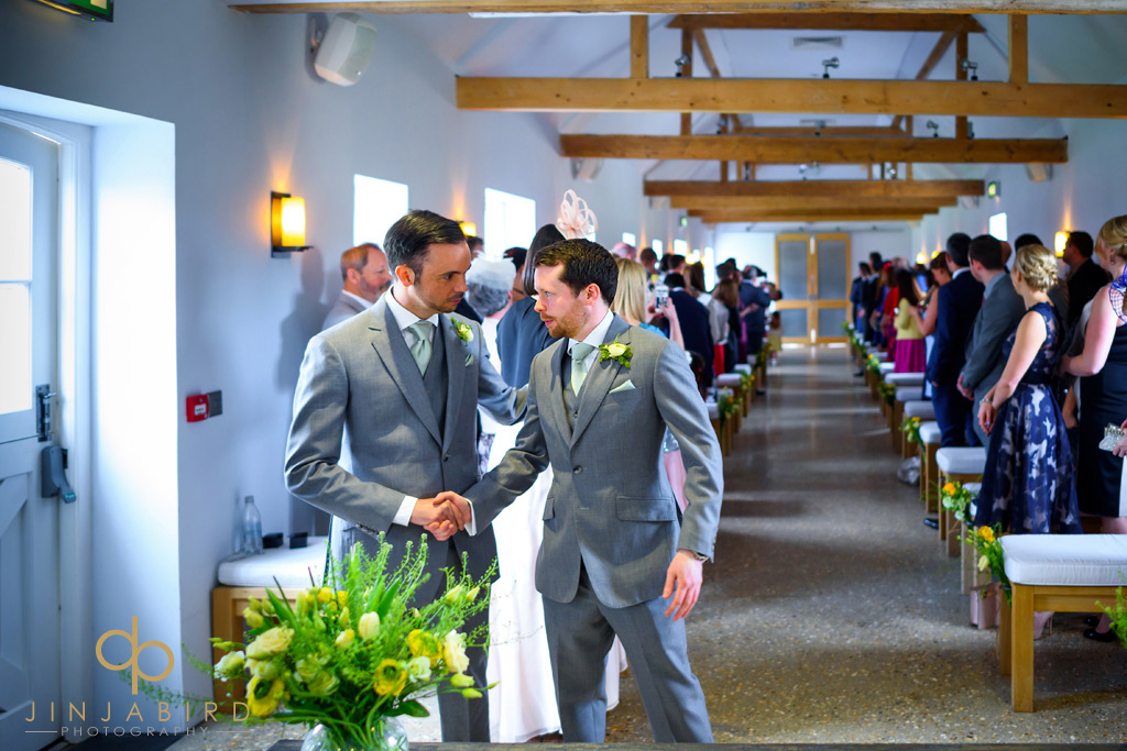 wedding-ceremonhy-at-southend-barns