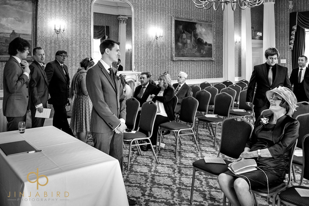 wedding-ceremony-hitchin-priory