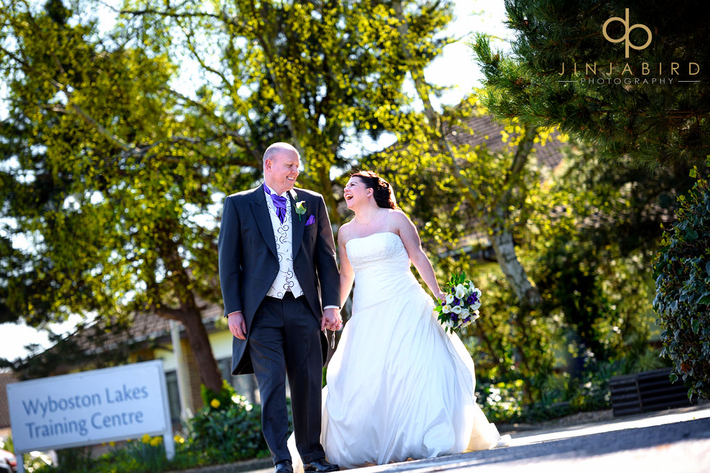 wedding photographer wyboston lakes