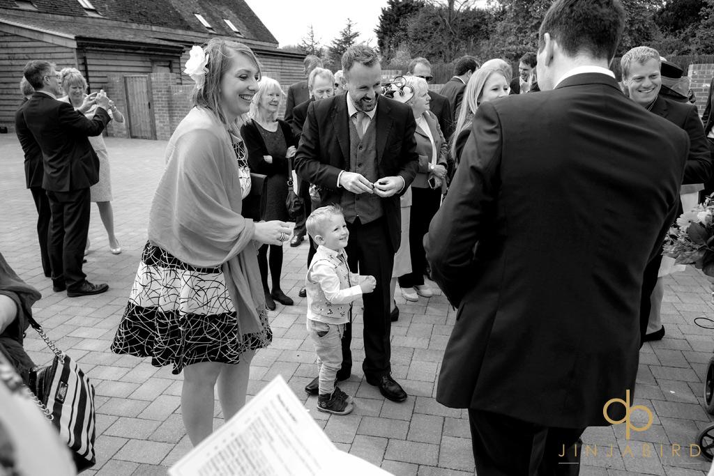 wedding-celebration-bassmead-manor-barns