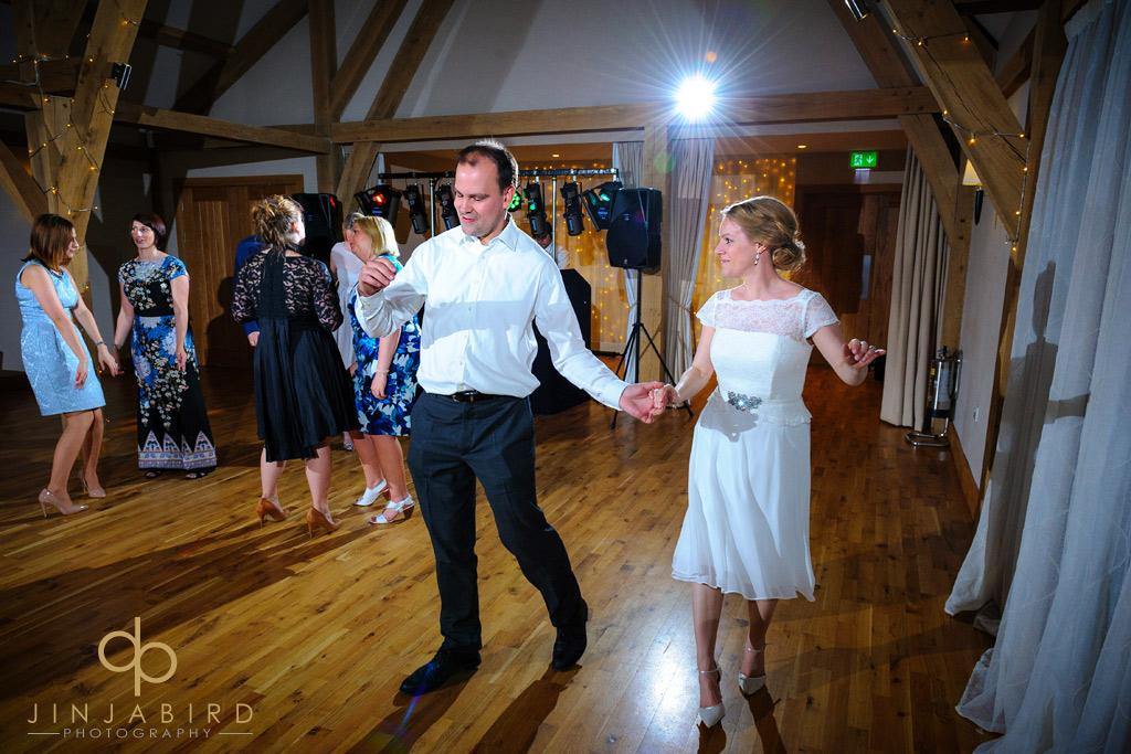 bassemad-manor-barns-evening-wedding-reception