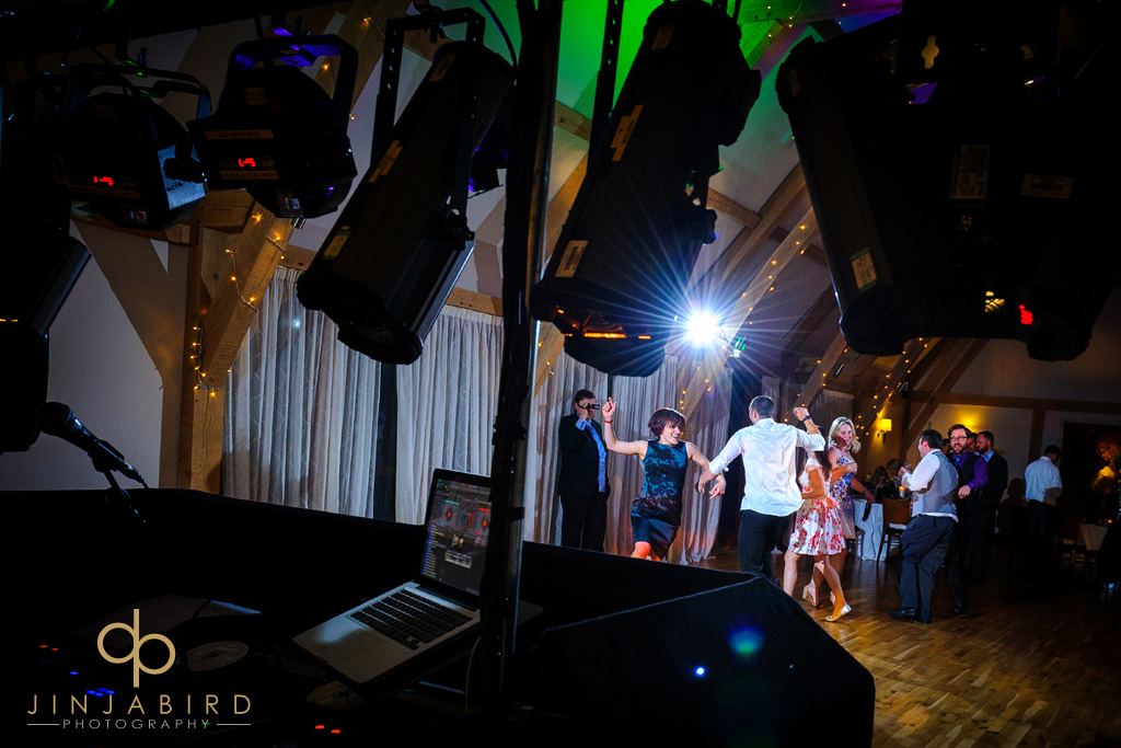 bassemad-manor-barns-wedding-disco-dancing