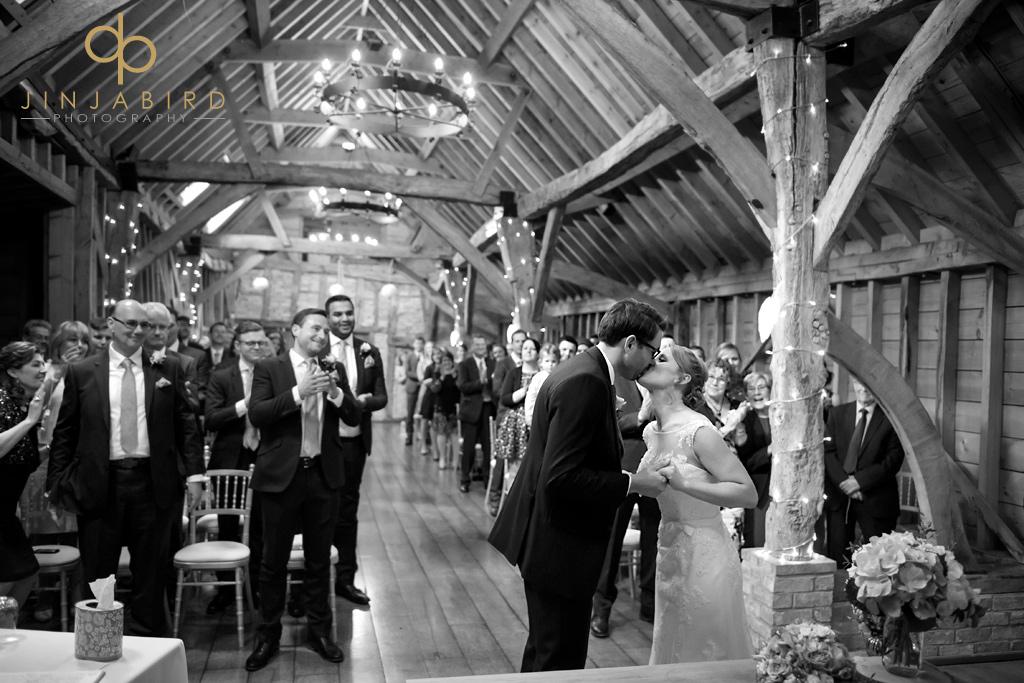 bassmead-manor-barns-wedding-ceremony