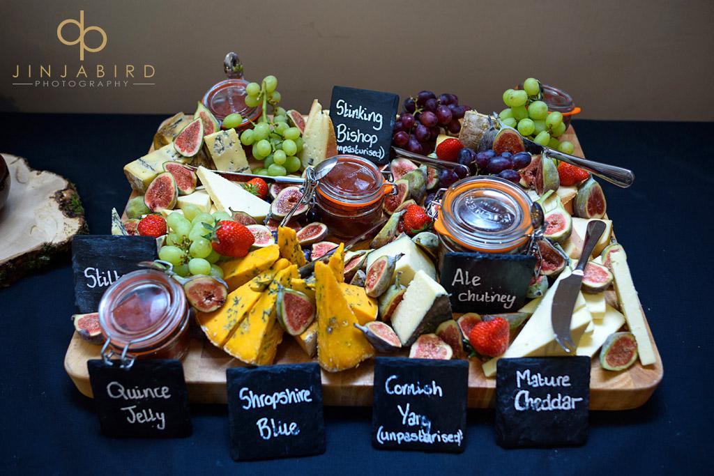 bassmead-manor-evening-buffet