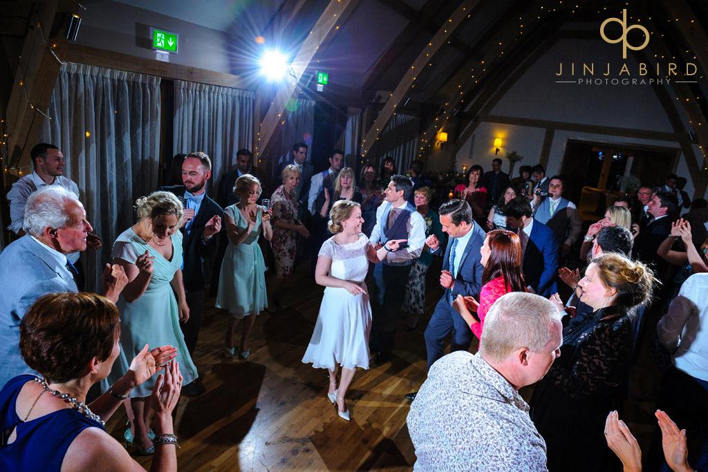 disco-dancing-at-wedding-bassemad-manor-barns