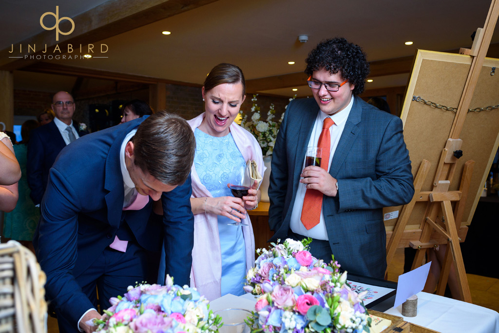 evening-wedding-reception-bassmead-manor-barns