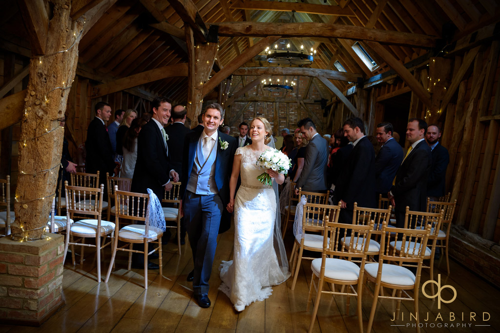 just-married-bassmead-manor-barns