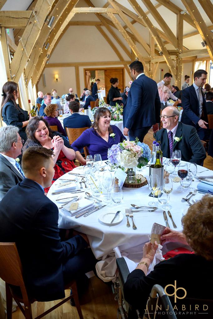 wedding-breakfast-bassmead-manor-barns