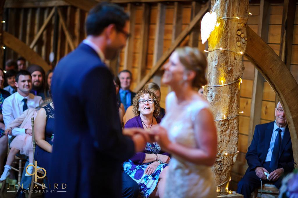 wedding-ceremony-bassmead-manor-barns