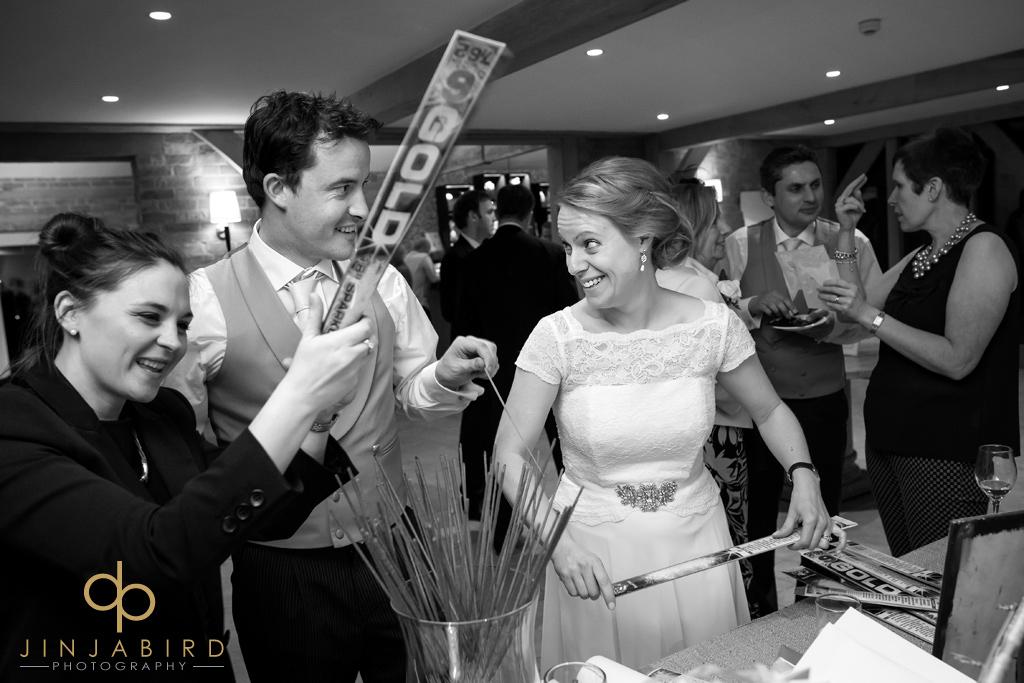 wedding-sparklers-bassemad-manor-barns