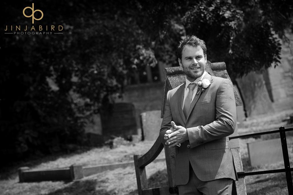 groom-at-stoke-rochford-church