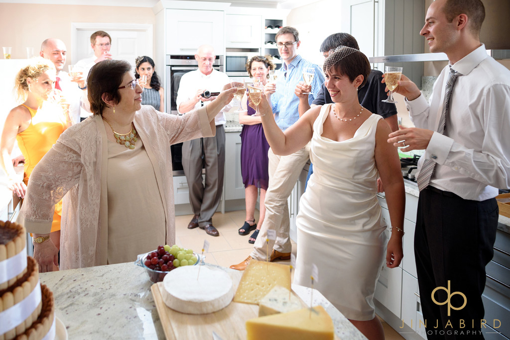 toasting-the-bride