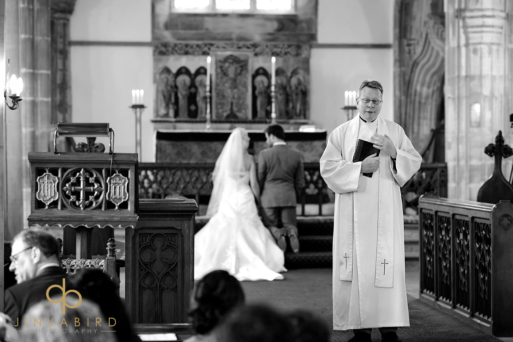 vicar-at-stoke-rochford-church