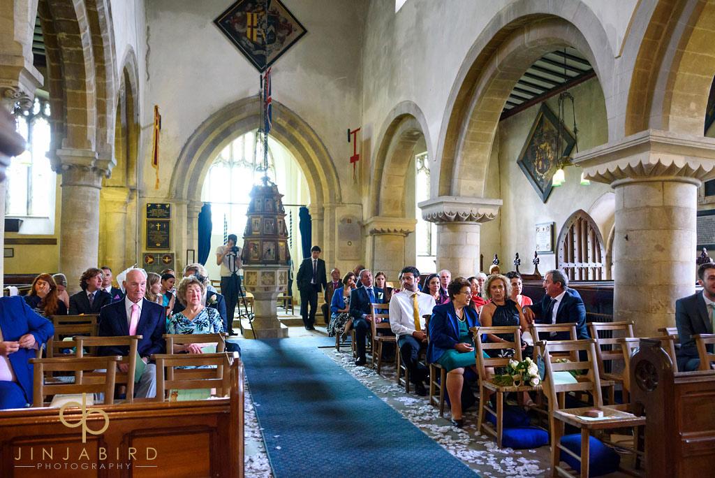 wedding-ceremony-at-stoke-rochford-church