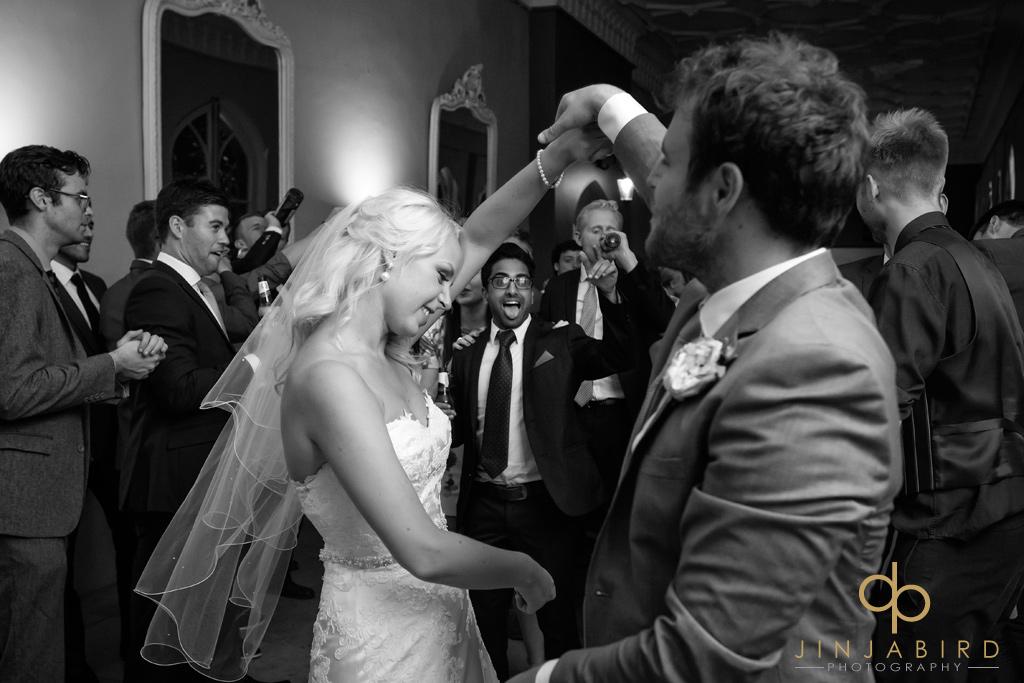 wedding-disco-in-orangery-burghley-house
