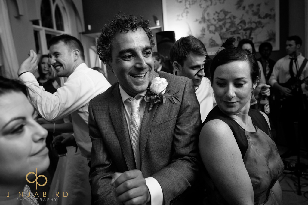 wedding-partying-burghley-house