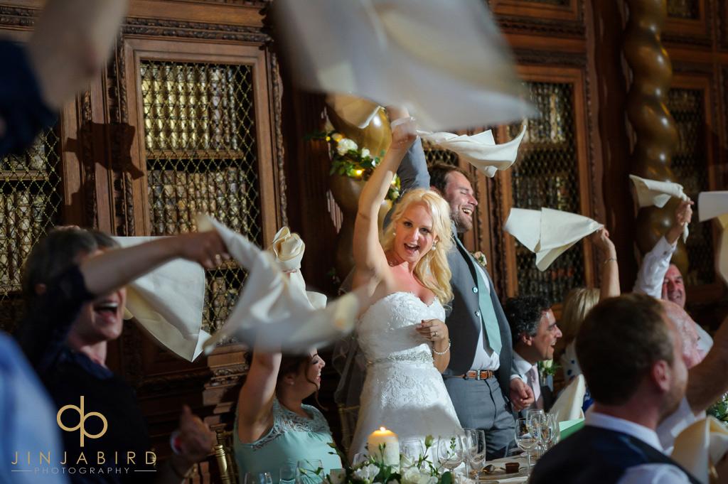 wedding-reception-burghley-house