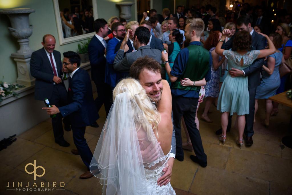 wedding-reception-in-orangery-burghley-house
