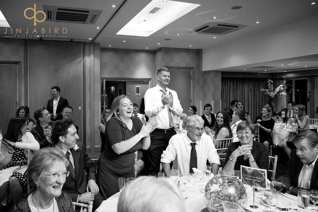 bull-hotel-gerrards-cross-wedding-laughter
