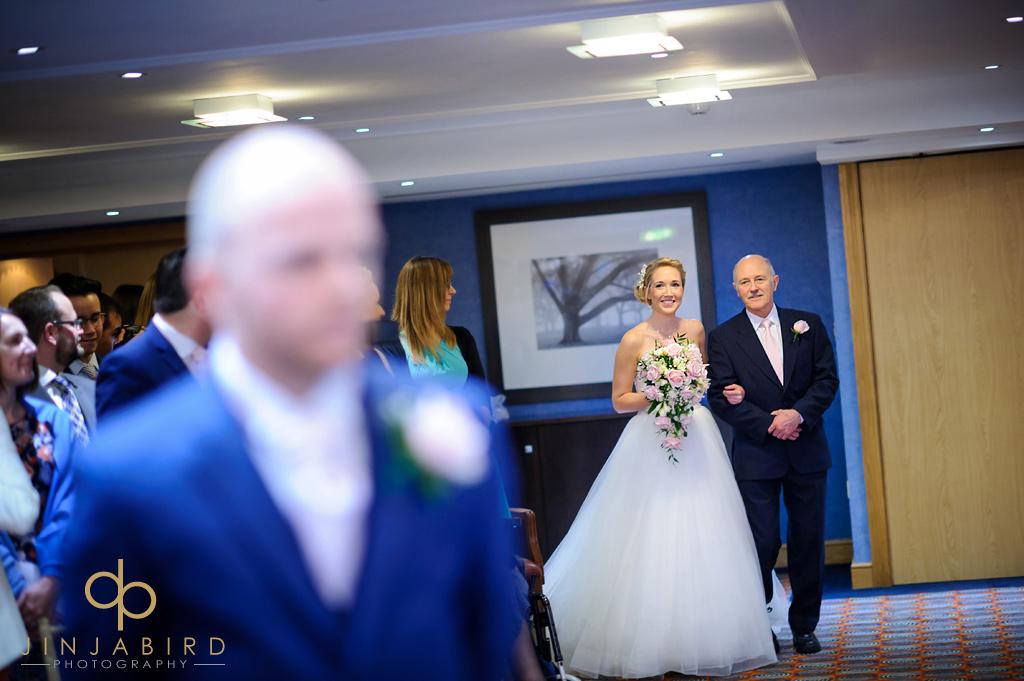 bull-hotel-gerrards-cross-wedding-service