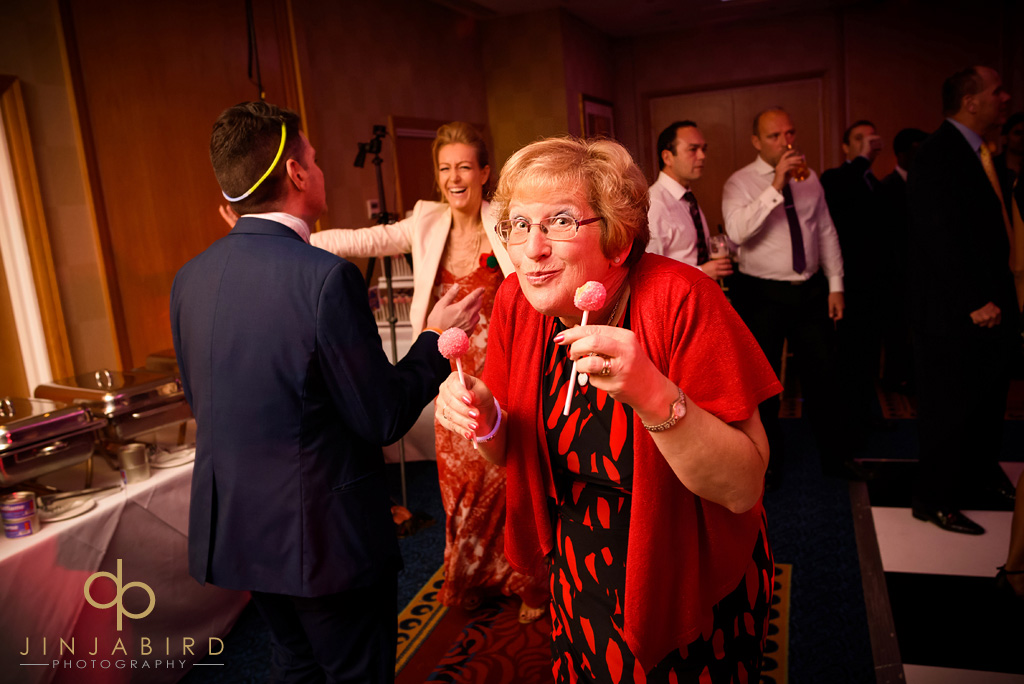 Wedding Photographer Bull Hotel Gerrards Cross