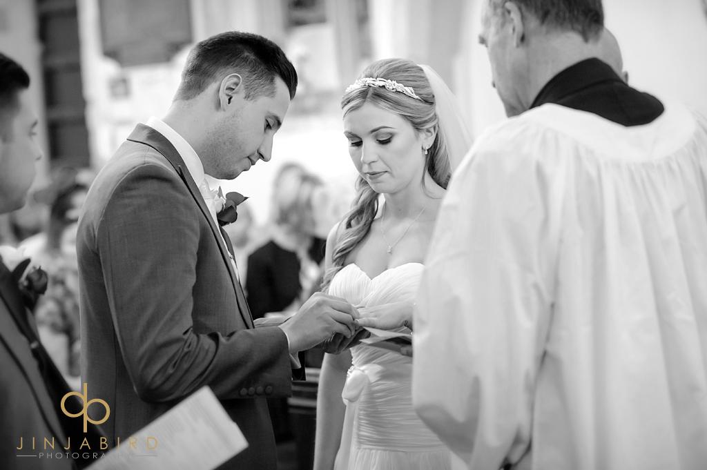 marriage-ceremonyr-st-marys-church-north-stifford