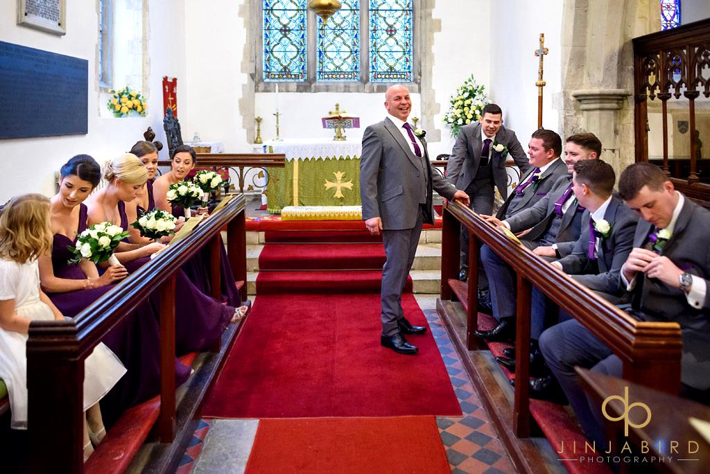 st-marys-church-north-stifford-wedding-photographer