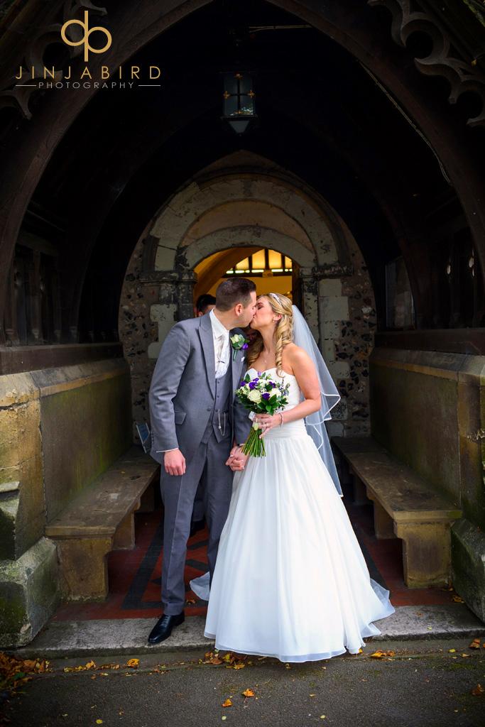 st-marys-church-north-stifford-wedding-photographers