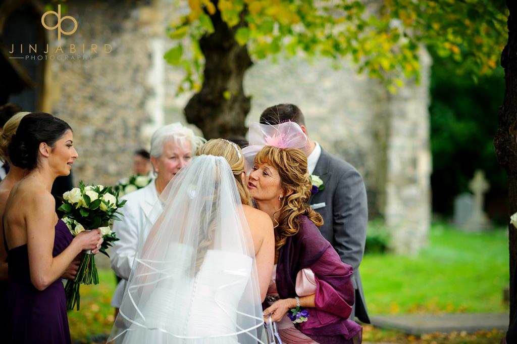 st-marys-church-north-stifford-wedding-photography