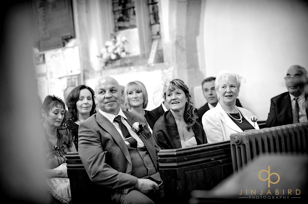 wedding-guests-st-marys-church-north-stifford