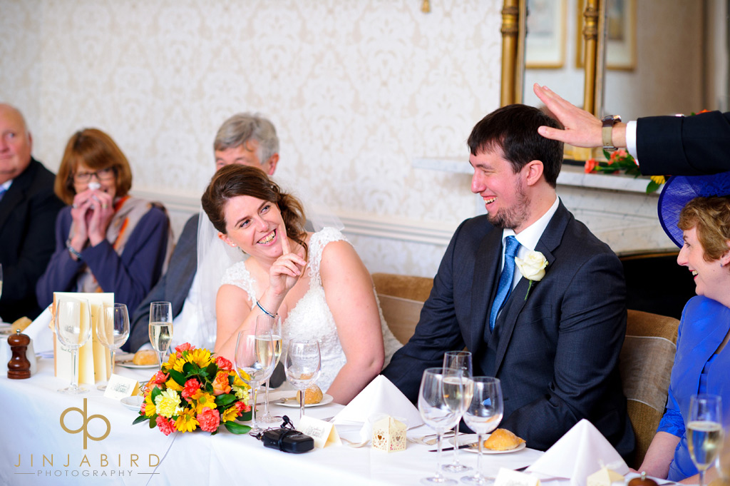 Wedding Photographer Flitwick Manor