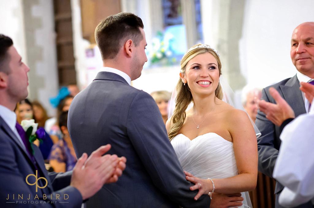 wedding-service-st-marys-church-north-stifford