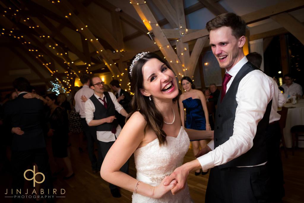 Winter Wedding Photography Bassmead Manor