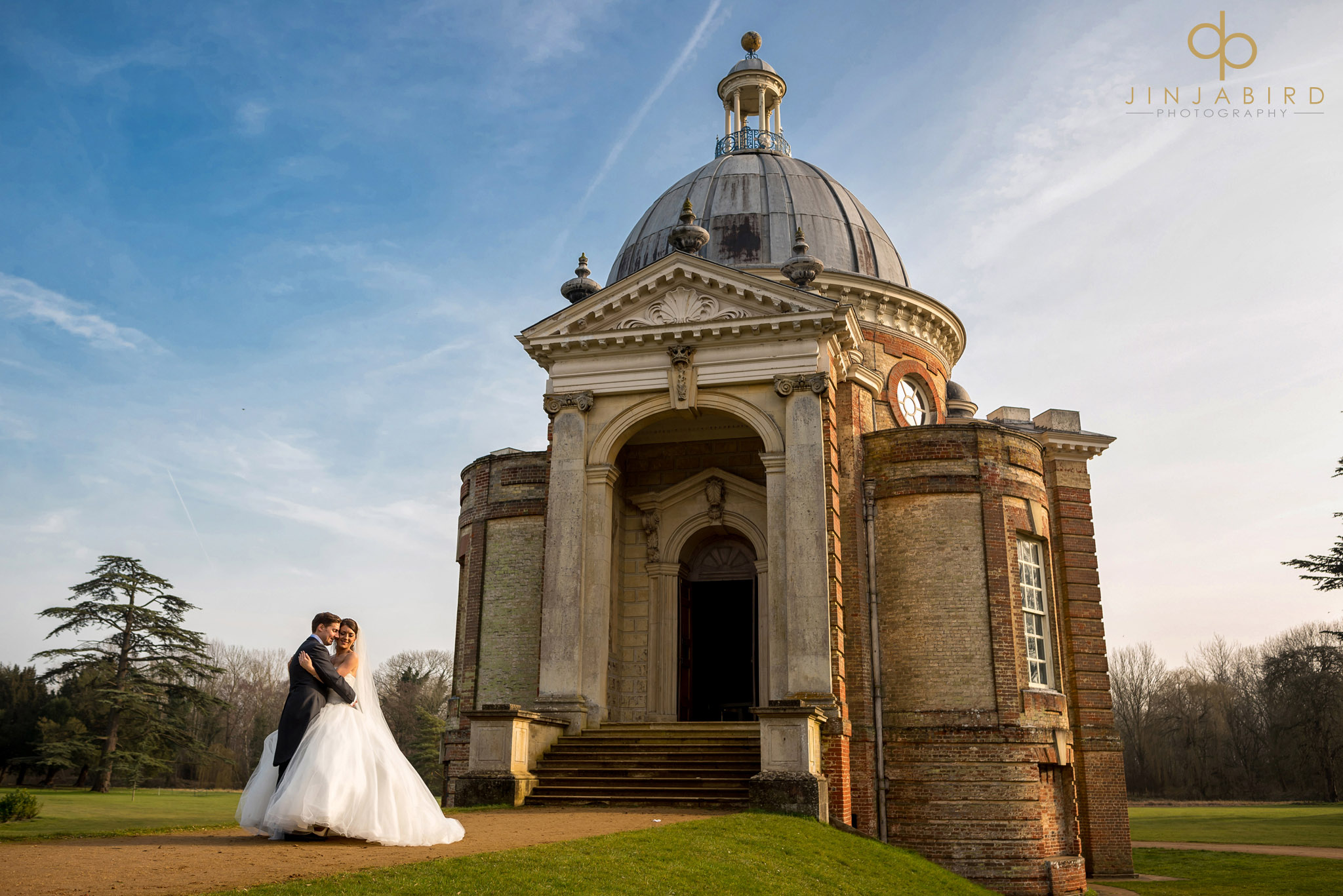 Wedding photographer Wrest Park
