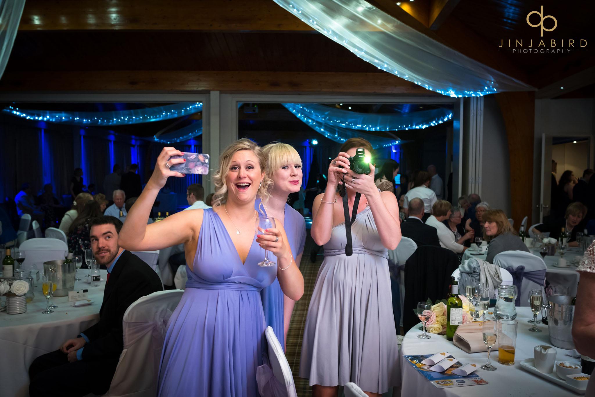 bridesmaids woburn safari lodge