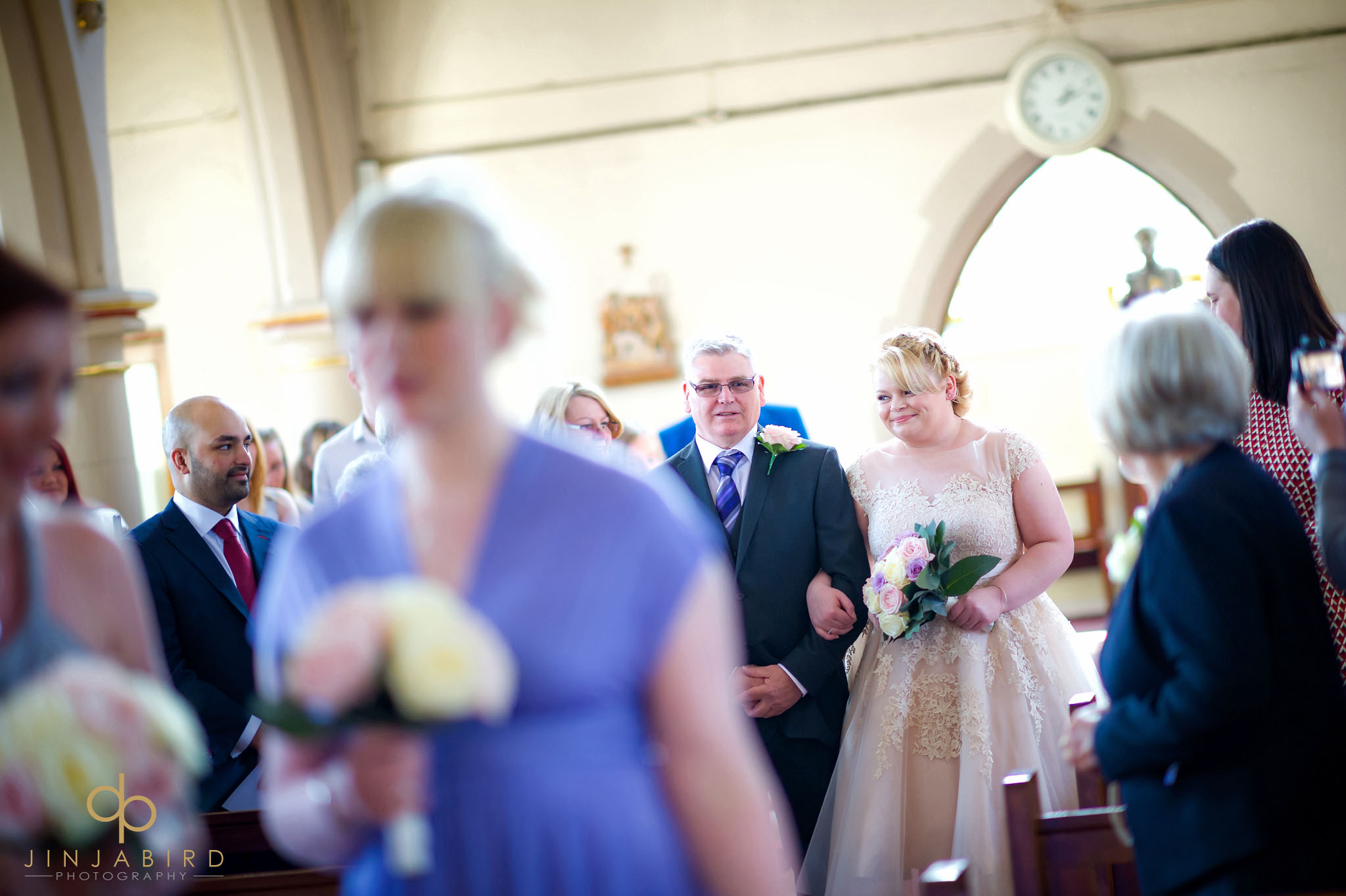 church wedding photographer luton